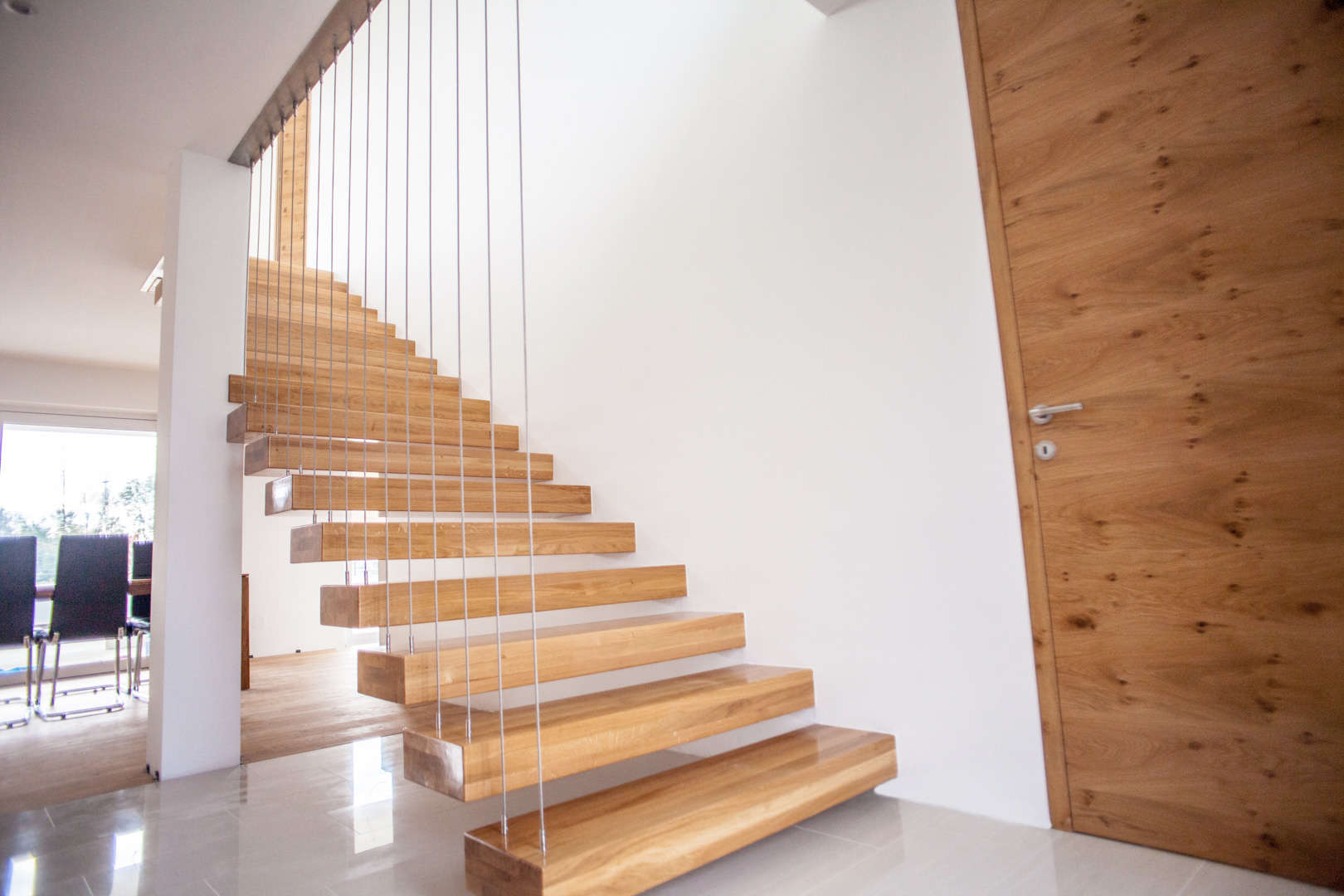 metallia treppe treppengel nder metallia. Black Bedroom Furniture Sets. Home Design Ideas