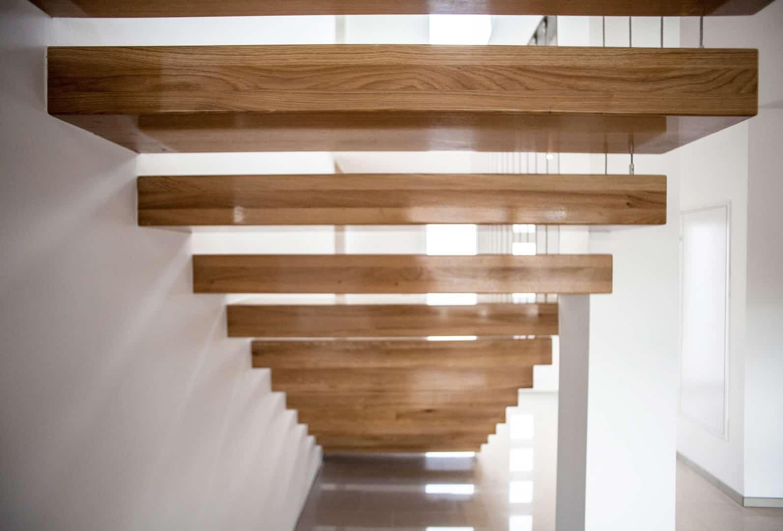Treppen Ohne Geländer metallia treppe treppengeländer metallia